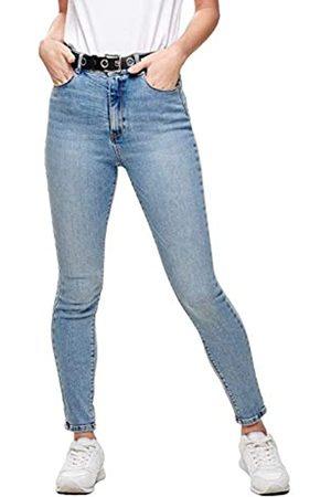 ONLY Damen ONLMILA HW SK ANK BJ13502-1 NOOS Jeans