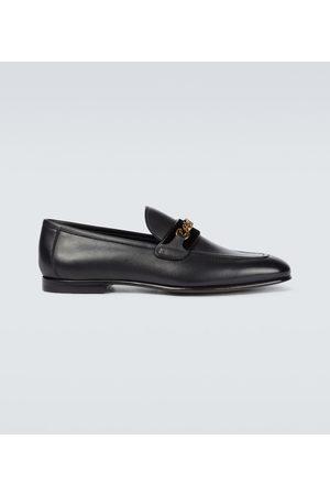 Tom Ford Loafers aus Leder