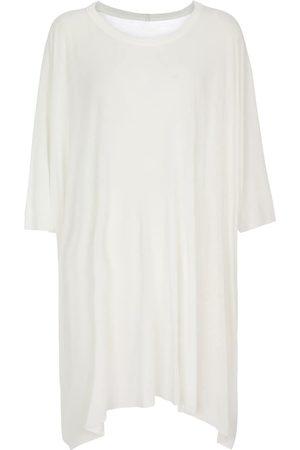 Rick Owens Asymmetrisches T-Shirt