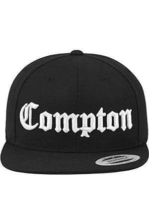Mister Tee Mütze Compton Snapback, One Size