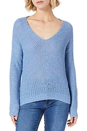 JDY Damen new Megan L/S KNT Noos Pullover