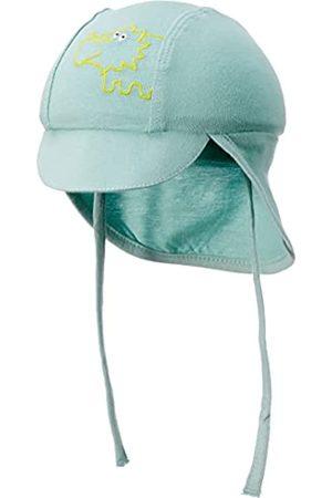 sigikid Baby-Jungen Mütze aus Bio-Baumwolle für Kinder Sonnenhut