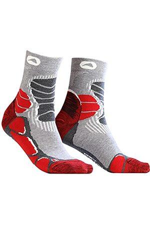 Monnet Unisex MID EXTRA LIGHT Socken