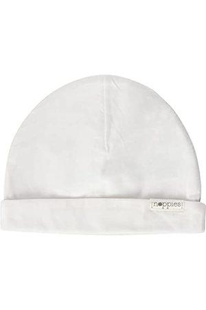 Noppies Unisex Baby U Hat rev Babylon Beanie-Mütze, White-C001