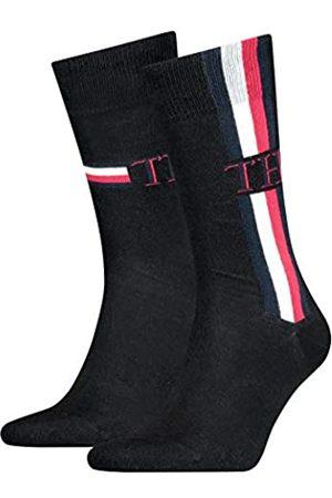 Tommy Hilfiger Iconic Stripe Men's Socks (2 pack)