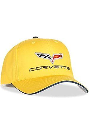 West Coast Corvette / Camaro Corvette Hat - Exterior Color Matched with C6 Logo : C6 - by WCC