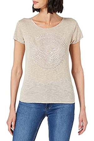 Key Largo Damen Never Round T-Shirt