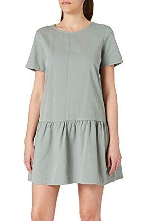 Noisy May Damen NMEMILIA S/S Dress CLR S Kleid