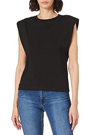 Object Damen Objstephanie Jeanette S/S Top Noos T Shirt
