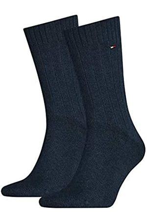 Tommy Hilfiger Herren TH Men True America 2P Socken