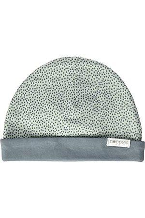 Noppies Unisex Baby U Hat rev Babylon Beanie-Mütze, Grey Mint-C175