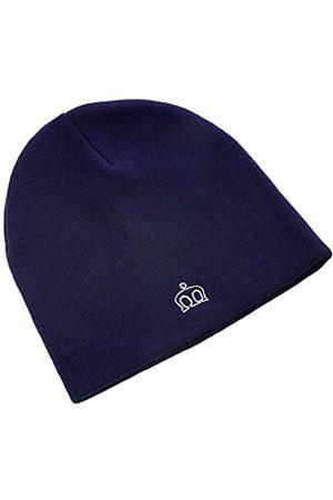 Merc of London Herren Collins, Beanie Hat Strickmütze