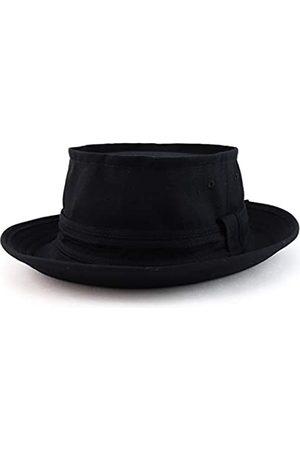 Trendy Apparel Shop XXL Übergroße Roll-Up Bucket Hat - - XXL/3XL