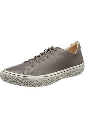Think! Damen TJUB_3-000402 chromfrei gegerbte, nachhaltige Wechselfußbett Sneaker, 3000 Rock/Kombi