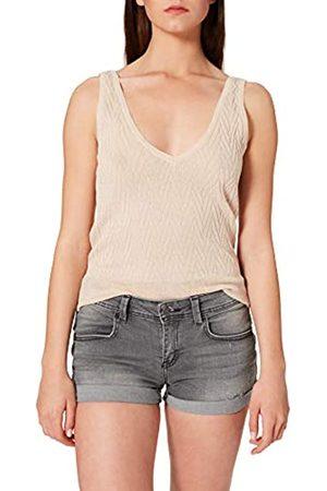Inside Damen 9SSH37 Jeans-Shorts
