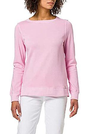 Timezone Damen Basic Sweater Sweatshirt