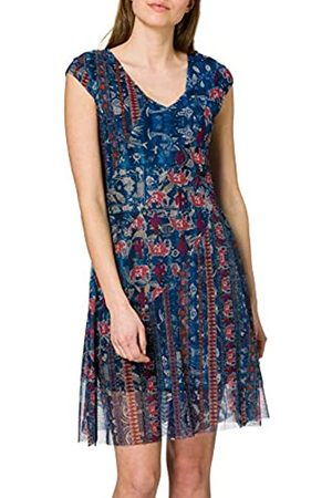 Desigual Womens Vest_Merry Casual Dress
