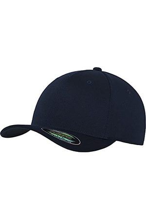 Flexfit 5 Panel Baseball Cap - Unisex Mütze, Kappe für Herren und Damen, einfarbige Basecap, rundum geschlossen - Farbe