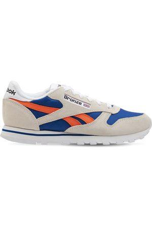 "REEBOK CLASSICS Sneakers ""classic Leather X Bronze 56k"""