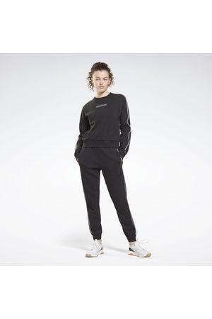 Reebok Damen Jogginganzüge - Piping Track Suit