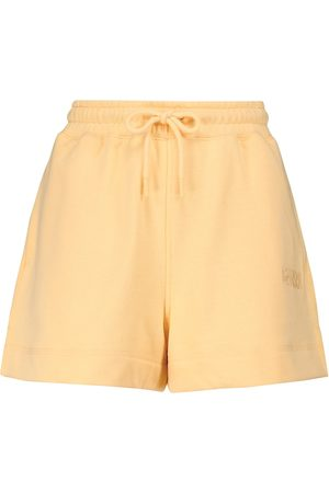 Ganni Shorts mit Baumwollanteil