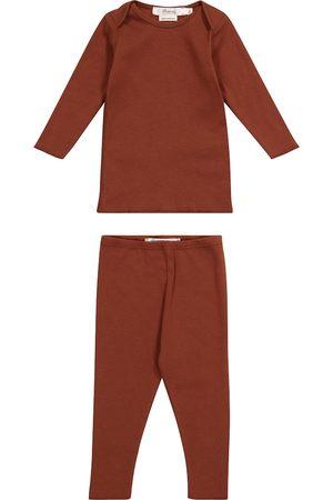BONPOINT Baby Set Timi aus T-Shirt und Hose