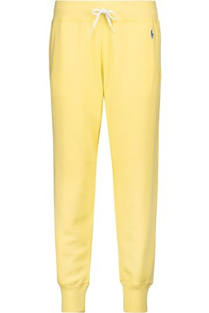 Polo Ralph Lauren Jogginghose aus einem Baumwollgemisch