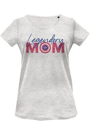 Marvel Damen WOMARCOTS016 T-Shirt