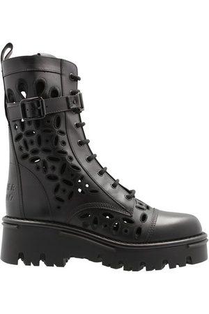 Valentino Garavani - Combat Boots