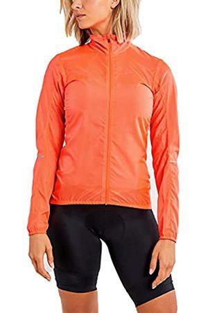 Craft Damen Light Wind Bike Jacket Women Essence Leichte Fahrrad-Windjacke