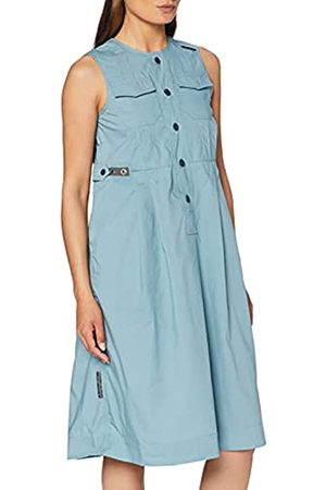 G-Star Womens Fit and Flare Business Casual Dress