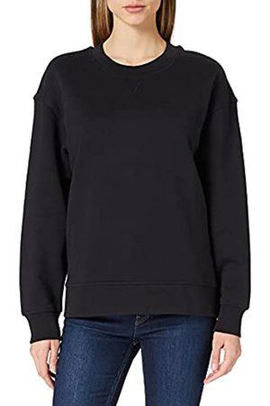 SELECTED Female Sweatshirt Bio-Baumwolle Selected Standards XSBlack
