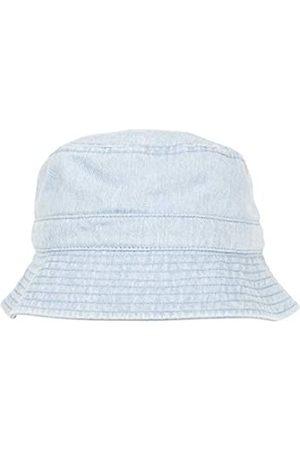 Flexfit Uni Denim Bucket Hat Anglerhut