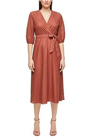 s.Oliver Damen 150.10.104.20.200.2063100 Kleid
