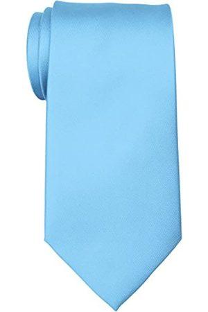 Retreez Herren-Krawatte, einfarbig, gewebte Mikrofaser