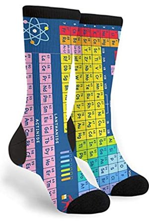MOLIAN Unisex-Socken, lustig