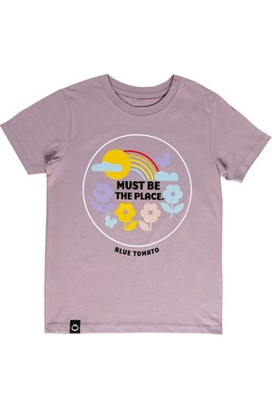 Blue Tomato Must Be The Place T-Shirt
