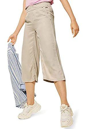 Street one Damen Culotten - Damen Culotte Jeans