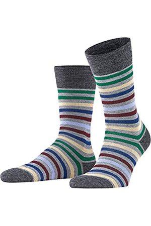 Falke Herren Tinted Stripe M SO Socken