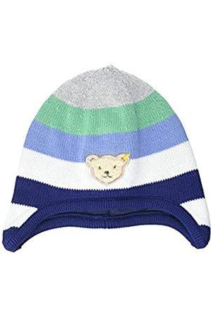 Steiff Jungen Hüte - Baby-Jungen Mütze Winter-Hut
