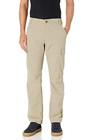 Amazon Herren Cargohosen - Straight-Fit Rugged Stretch Cargo Outdoor Lightweight Pants