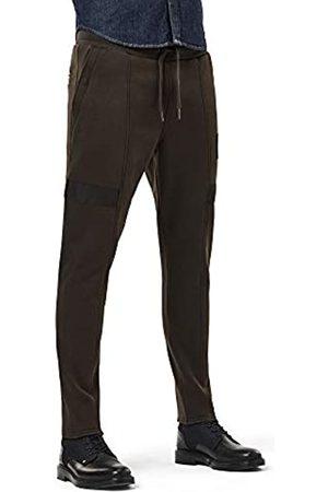 G-Star Mens Lanc Sport Prisoner Mix Slim Sweatpants