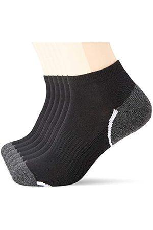 Dim Herren Bundle Socquette Courte X6 Sneakersocken