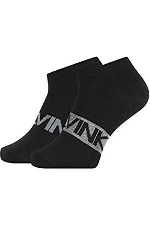 Calvin Klein Socks Mens Liner 2p Intense Power Dirk Socks