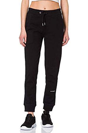 Calvin Klein Damen Micro Branding Jogging Pant Trainingsanzug