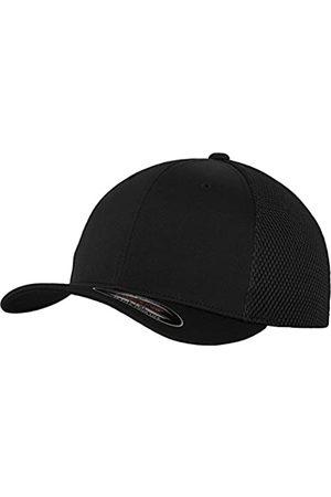 Flexfit Erwachsene Mütze Tactel Mesh, S/M