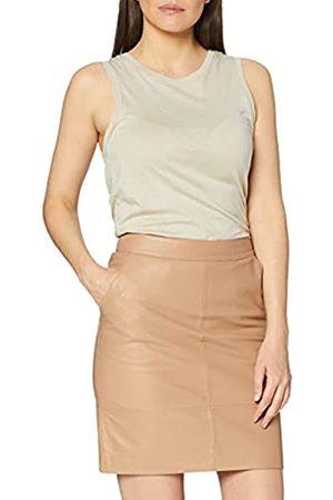 Gestuz Damen Miniröcke - Damen Char Mini Skirt Rock