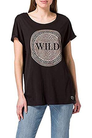 Key Largo Damen Circle Round T-Shirt