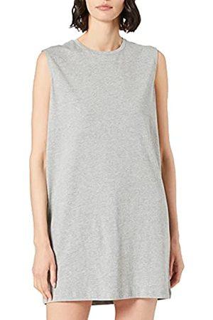 Noisy May Damen Shorts - Damen NMMAYDEN S/L Short Dress BG NOOS Kleid