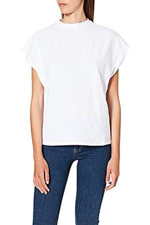 Noisy May Damen NMHAILEY S/L TOP BG NOOS T-Shirt